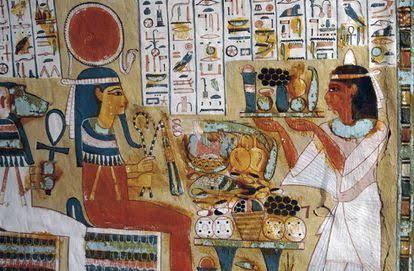 Es más fácil interpretar un jeroglífico que las indirectas de las mujeres: Conacyt