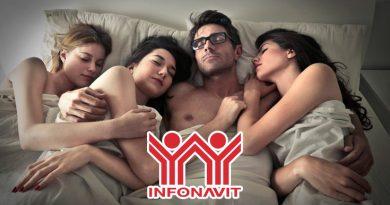 """Lanza INFONAVIT el """"Credito Ganadero"""" para personas que tienen más de tres parejas."""