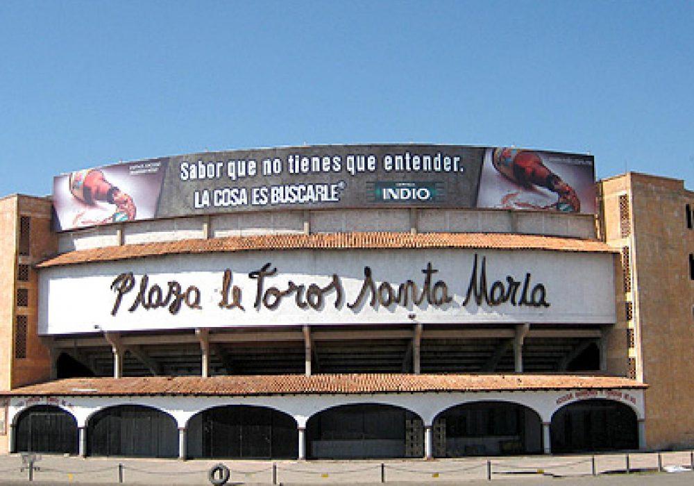 """Queretanos """"villamelones"""" hacen """"vaquita"""" para comprar la Plaza de Toros y evitar sea demolida."""