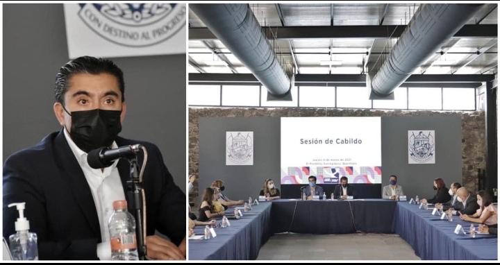 Corregidora prohibirá los nombres de Kevin, Brayan y Brandon para reducir la delincuencia.